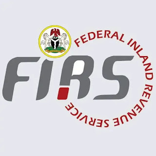 Federal Inland Revenue Service - FIRS Logo