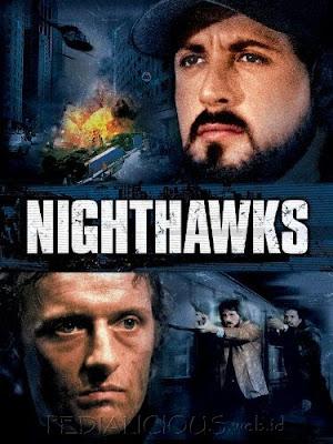 Sinopsis film Nighthawks (1981)