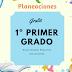 PLANEACIONES 1º PRIMER GRADO  MES DE DICIEMBRE 2018-2019