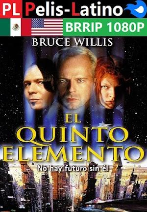 El quinto elemento [1997] [BRRIP] [1080P] [Latino] [Inglés] [Mediafire]