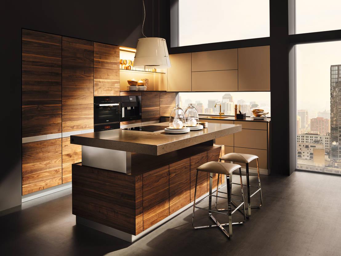 Modernas E Charmosas Cozinhas Com Ilha Decora O E Ideias