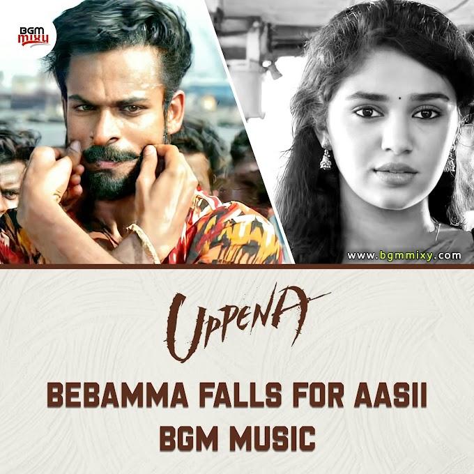 Uppena Love BGM Download - Uppena BGMs Download - BGM Mixy