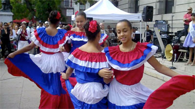 worlds culture and people dominican republic culture