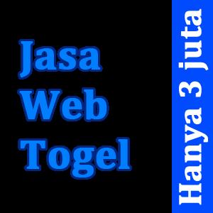 Jasa Pembuatan Web Togel Online Harga Murah