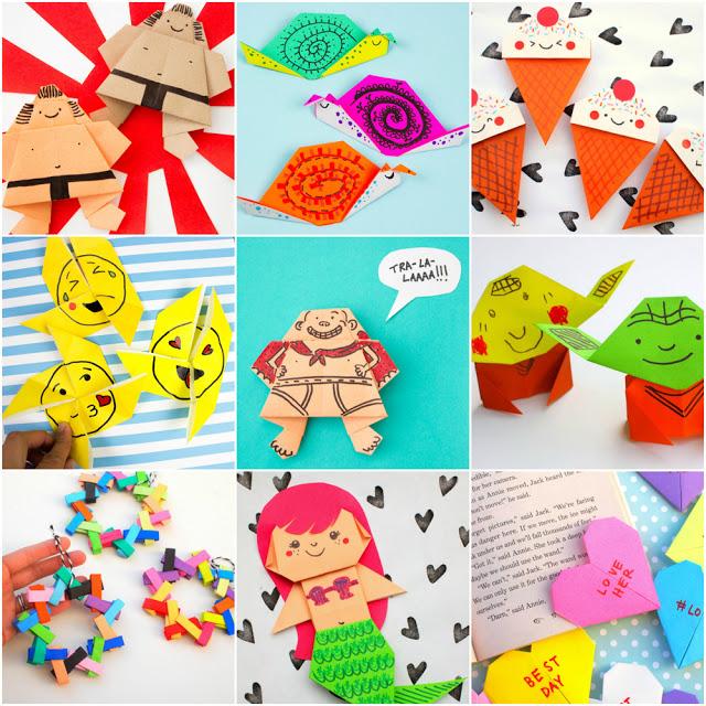 http://www.pinkstripeysocks.com/2019/08/30-cute-and-easy-origami-kirigami-projects-kids.html