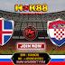 Prediksi Islandia Vs Kroasia Piala Dunia 2018, 27 Juni 2018 - HOK88BET