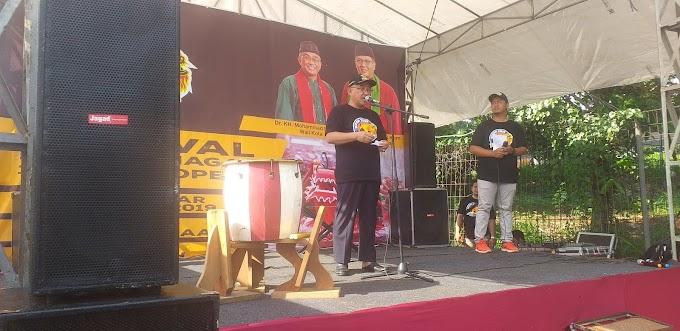 Walikota Bakal Launching Alun-Alun Depok di Malam Tahun Baru