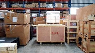 Import Barang dari China-Jasa Pengriman Barang Importg LCL dari China Ke Indonesia