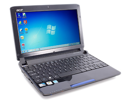 Laptop Acer Aspire 4740-Core I3