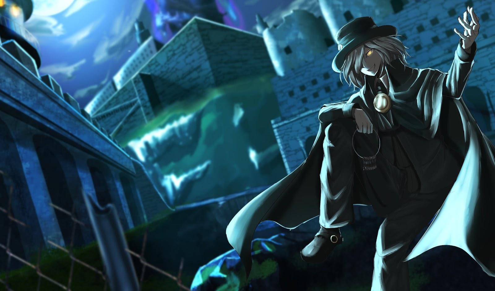 Fate AowVN%2B%252879%2529 - [ Hình Nền ] Anime Fate/GrandOrder tuyệt đẹp Full HD | Wallpaper