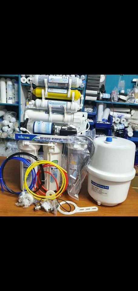 filtre osmose inverse prix maroc