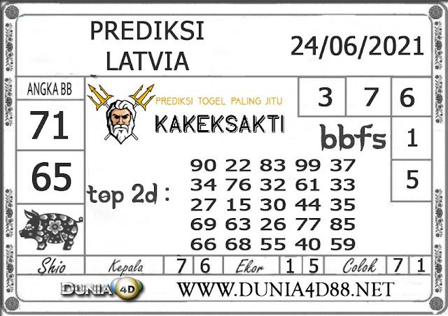 Prediksi Togel LATVIA DUNIA4D 24 JUNI 2021