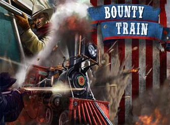 Bounty Train [Full] [Español] [MEGA]