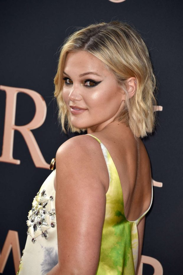 Olivia Holt Latest Sexy Photos