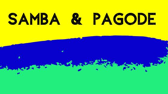 Radio Samba y Pagode