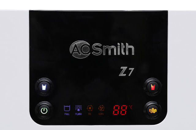Máy lọc nước A.O.Smith Z7