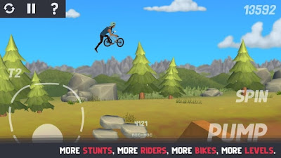 download Pumped BMX 3 v1.0 APK Full Version