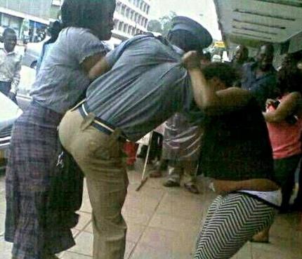prostitutes fighting lagos nigeria