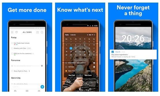 10 Aplikasi Pengingat Terbaik Untuk Android pada tahun ...