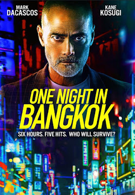 One Night In Bangkok [2020] Final [NTSC/DVDR] Ingles, Español Latino