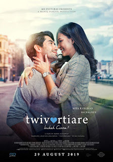 Twivortiare (2019) WEB-DL