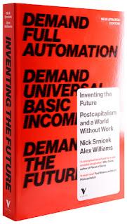 Nick Srnicek - Inventing the Future