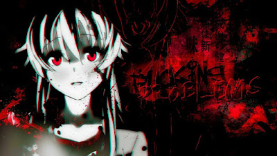 5 Anime Yang Diharuskan Untuk Bertahan Hidup Mirip Mirai Nikki