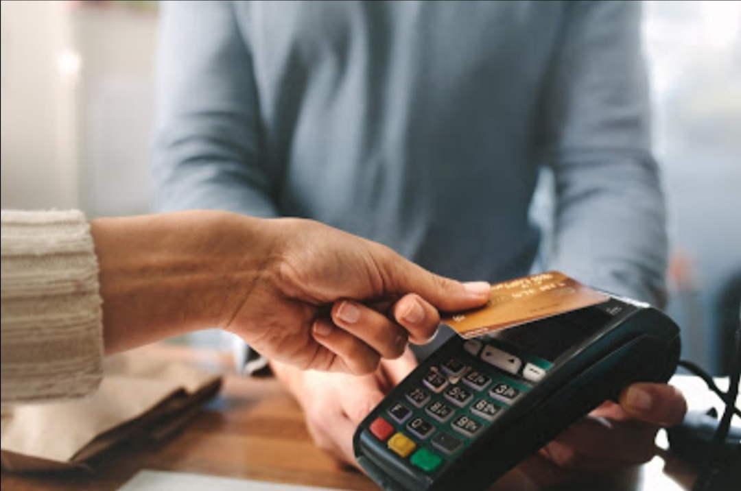Contactless Business