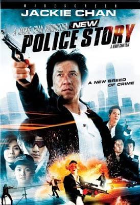 Câu Chuyện Cảnh Sát 5 - New Police Story (2004)