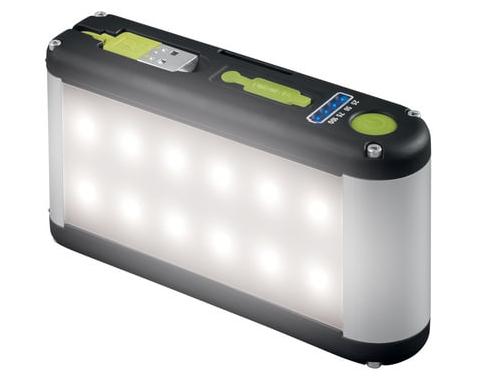 Oświetlenie Robocze Led Z Powerbank 2600 Mah Livarnolux Z