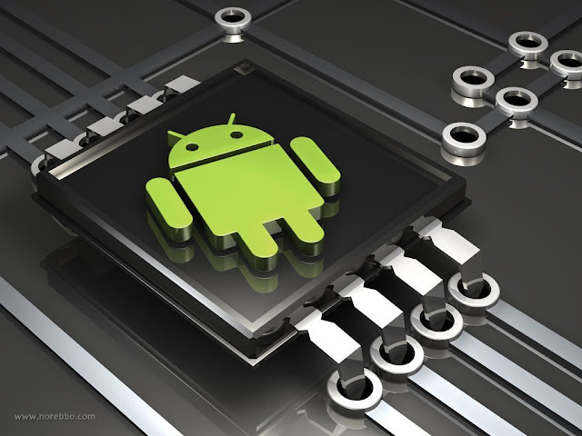 Android`in Tarihcesi