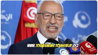 الغنوشي في حوار مع الواشنطن بوست : الإسلام الديمقراطي جعل  تونس من أقوى  نماذج في العالم للحريات و الديمقراطية في العالم