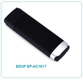 EP-N1528 300Mbps Mini Wireless 802.11N USB Adapter