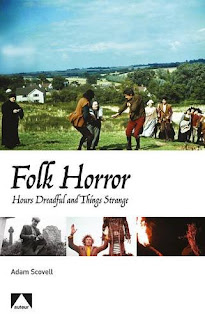 Folk Horror, Adam Scovell, Thomas Sherdian, The Druid Code