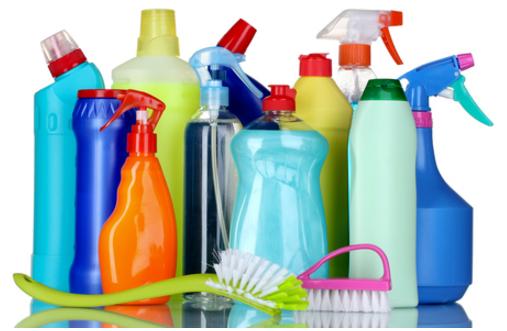 How to Clean Linoleum Floors with Vinegar