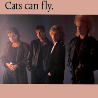 Cats can fly [st - 1986] aor melodic rock music bands full albums bands lyrics