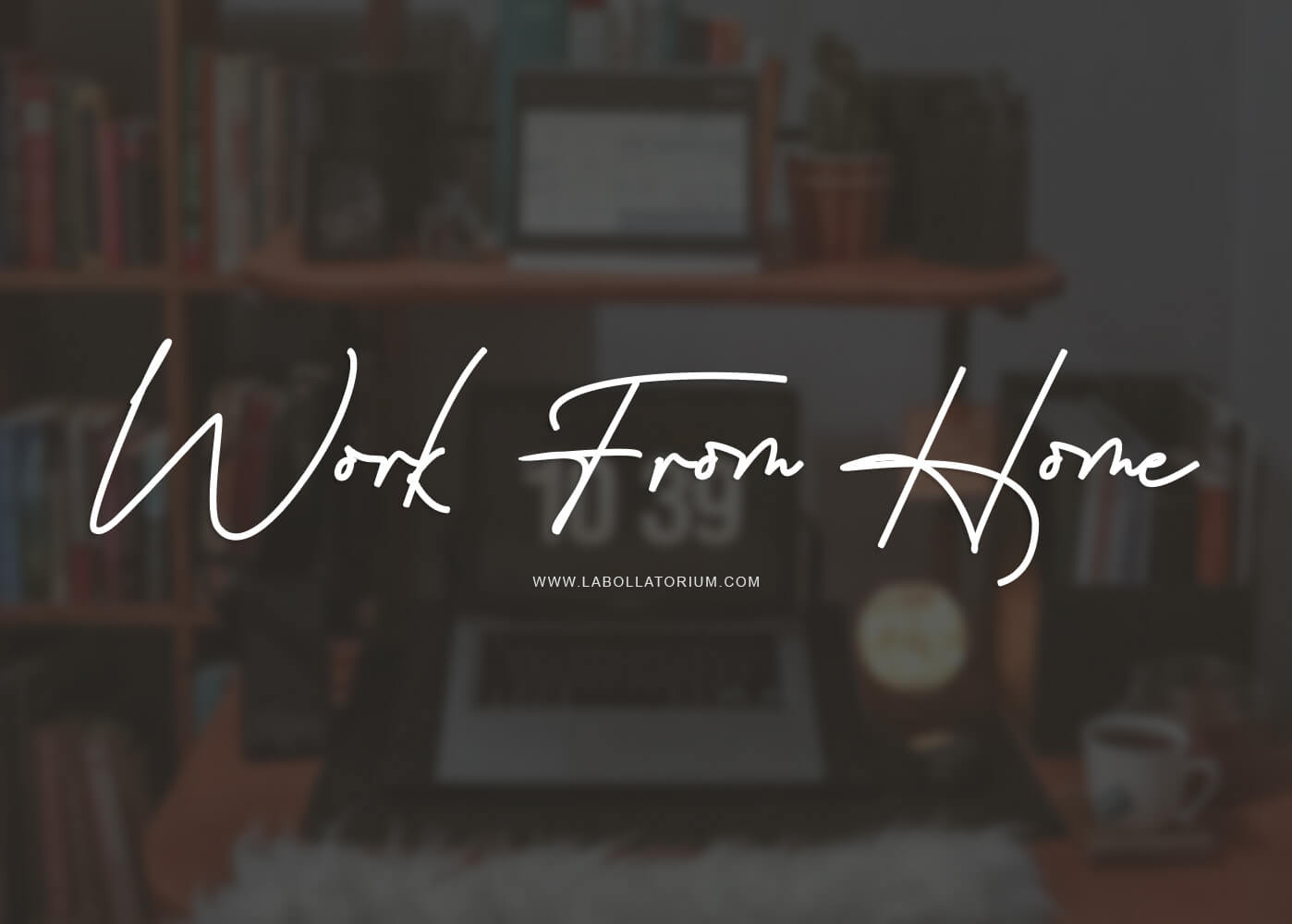 7 Tips Cara Ubah UHU Jadi UWU & Stay Motivated Saat Work From Home
