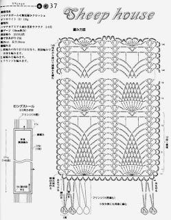 CROCHETBUTTERFLY: Frree Crochet Scarf Pattern Simple