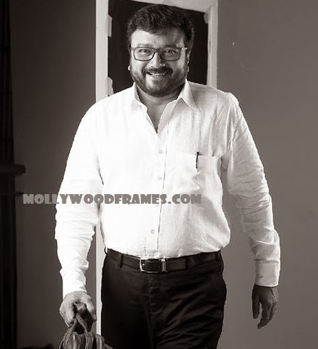 Jayaram in 'Mylanchi Monjulla Veedu' Malayalam movie
