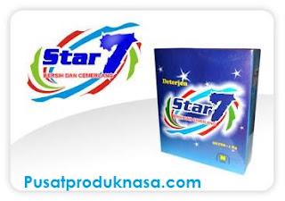 Detergen Star 7