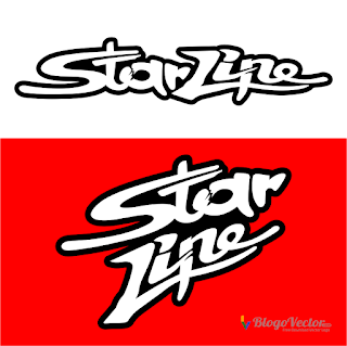 Star Line Logo vector (.cdr)