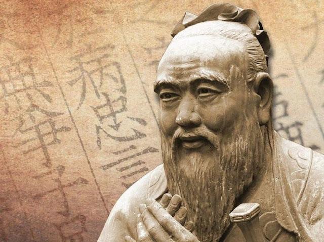 «Как мужчинам следует относиться к женщинам»: цитата мудрого Конфуция