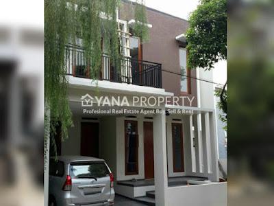 Rumah Dijual Di Permata Bintaro