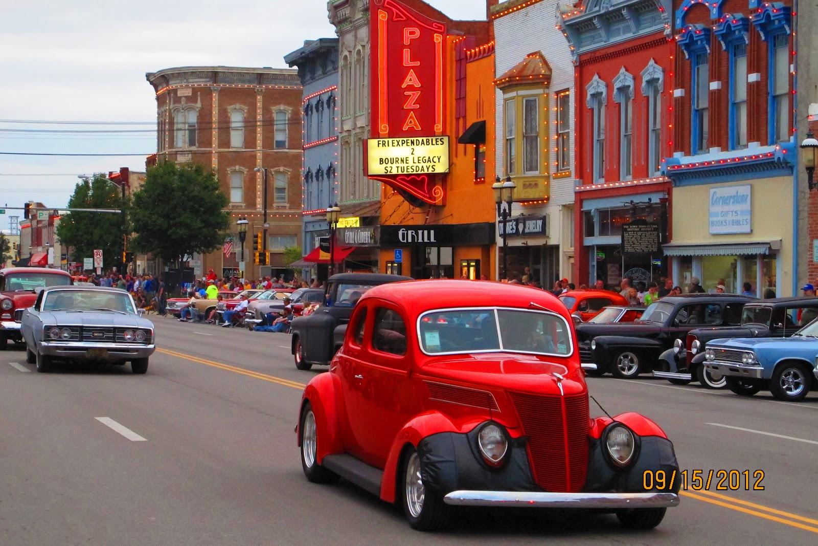 ottawa ks car show autos post. Black Bedroom Furniture Sets. Home Design Ideas