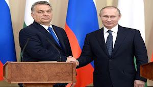 Rusia berjanji untuk melindungi orang-orang Kristen yang dianiaya perang di Timur Tengah