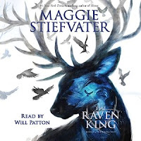 Review: Raven King by Maggie Stiefvater
