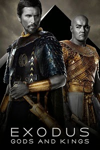 Watch Exodus: Gods and Kings Online Free in HD