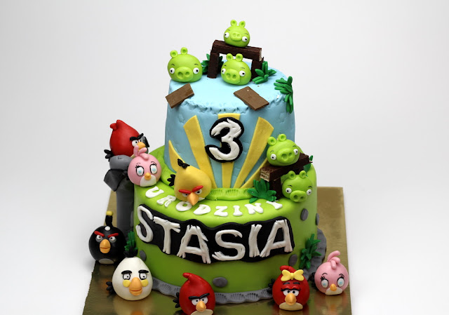 best london cakes