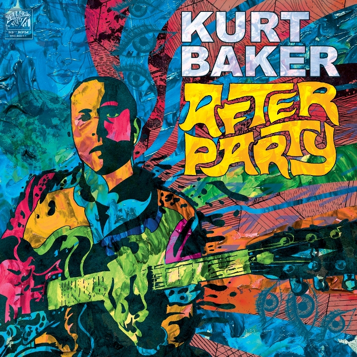 Kurt Baker - After party