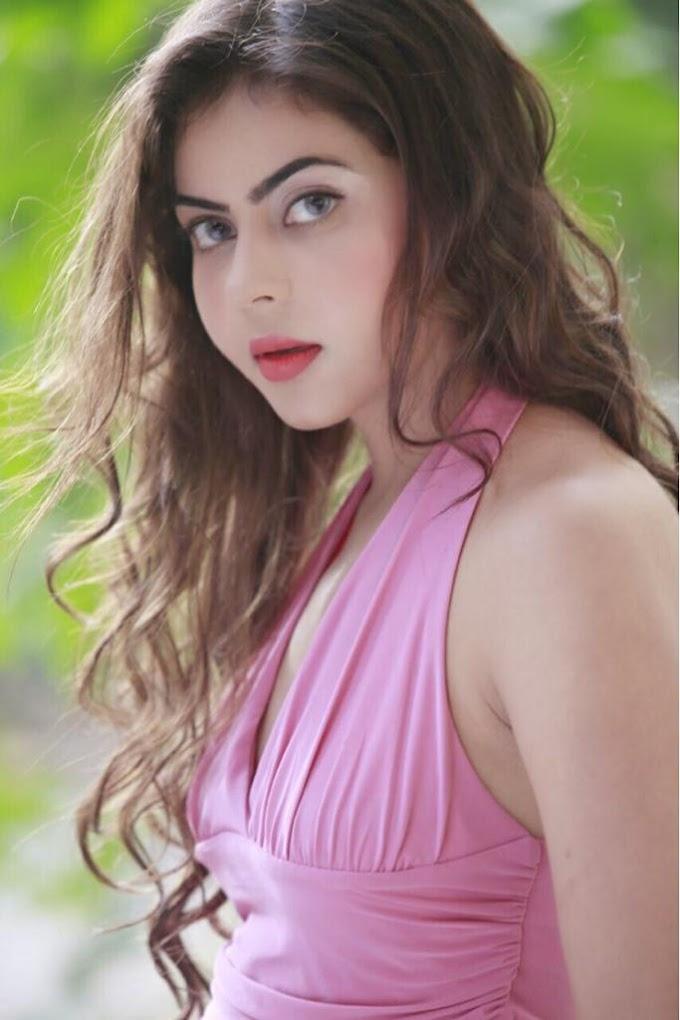Haya Sharma Models Number 1117